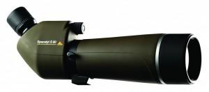 PRO Telescoop huren 20-60 x 80mm